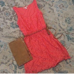 🔥 3/$30 LC knit dress